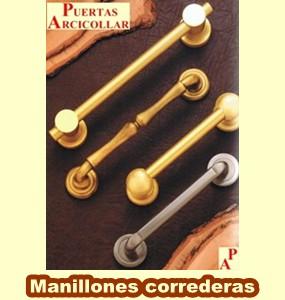 Puertas arcicollar - Manillones puertas correderas ...