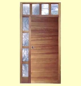 Puertas arcicollar - Puertas de entrada modernas ...
