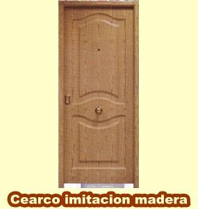 Rejas forja genuardis portal car interior design for Modelos de puertas metalicas con madera