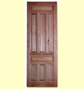 Puertas arcicollar - Puertas de paso rusticas ...